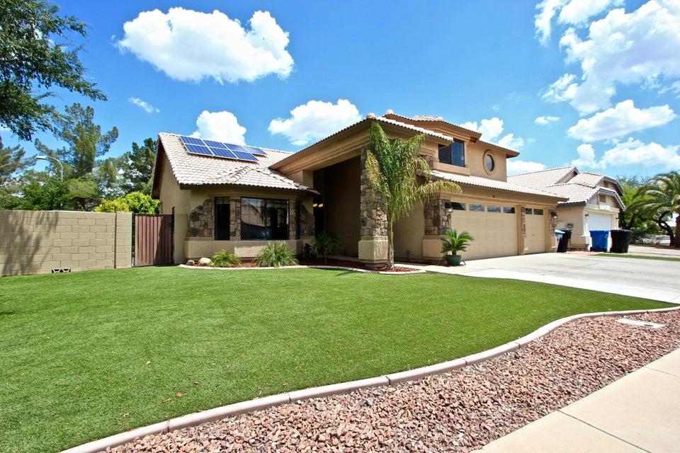 574 W MESQUITE Street, Gilbert, AZ 85233