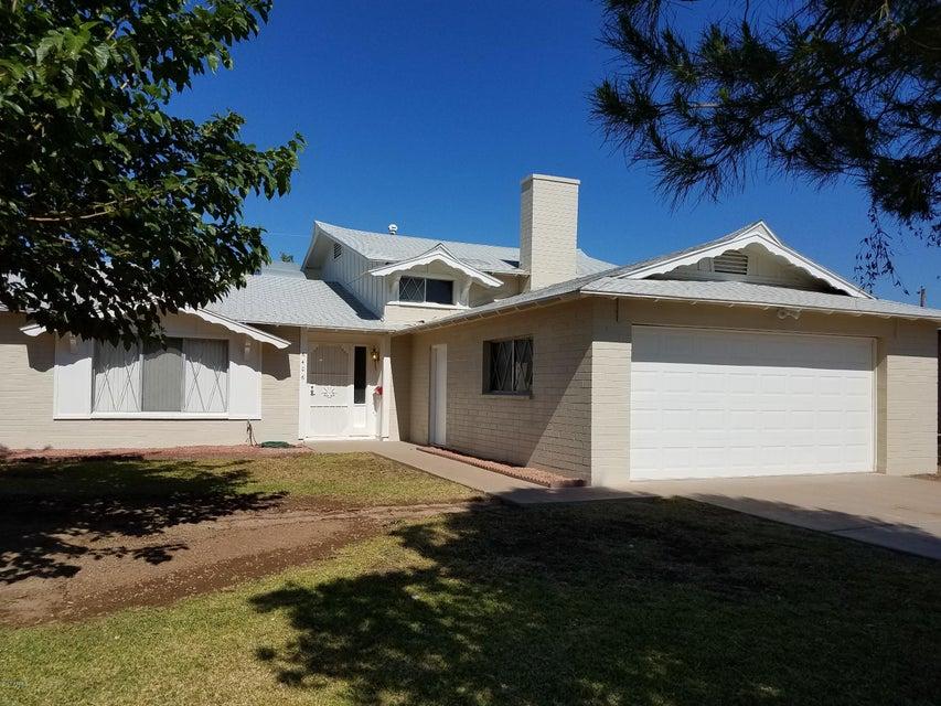 6406 N 45TH Drive, Glendale, AZ 85301