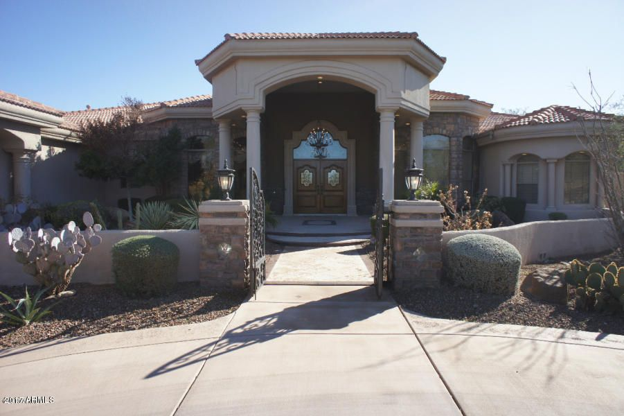 13172 E APPALOOSA Place, Scottsdale, AZ 85259