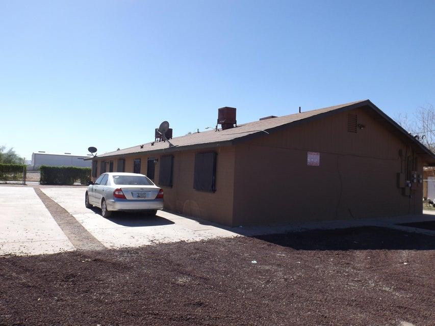 3232 W JACKSON Street, Phoenix, AZ 85009