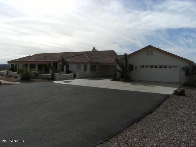 56200 N 337TH Avenue, Wickenburg, AZ 85390