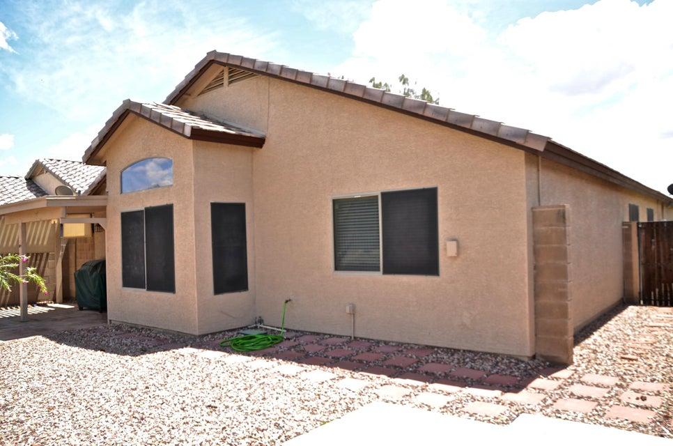 MLS 5604711 15828 W JEFFERSON Street, Goodyear, AZ 85338 Goodyear AZ Wildflower Ranch