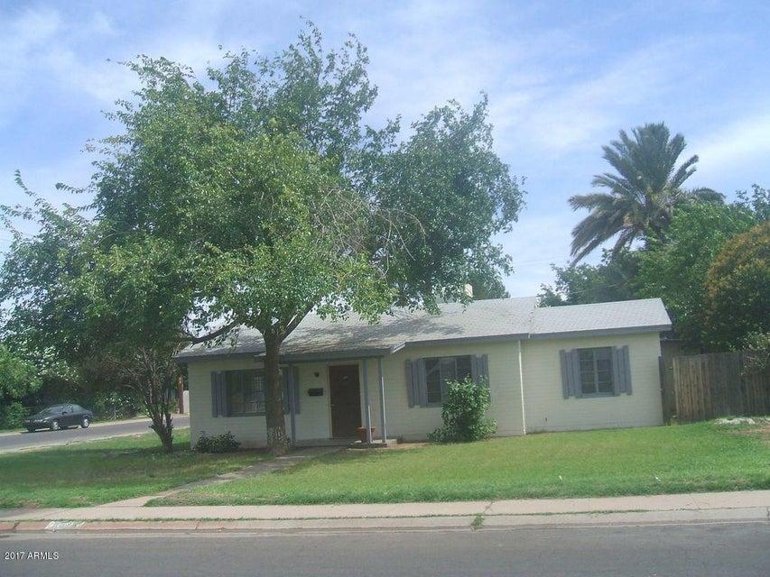 1539 E HUDSON Drive, Tempe, AZ 85281
