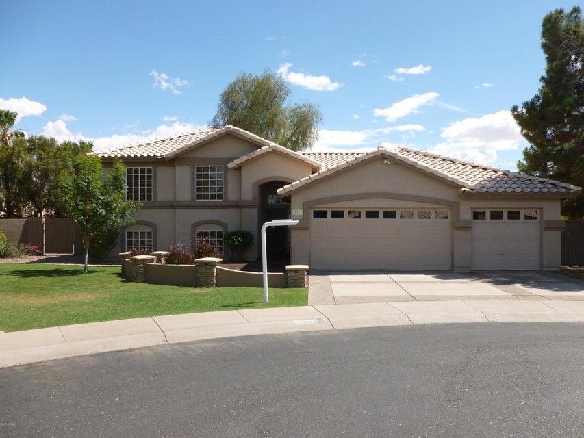 511 N JESSE Court, Chandler, AZ 85225