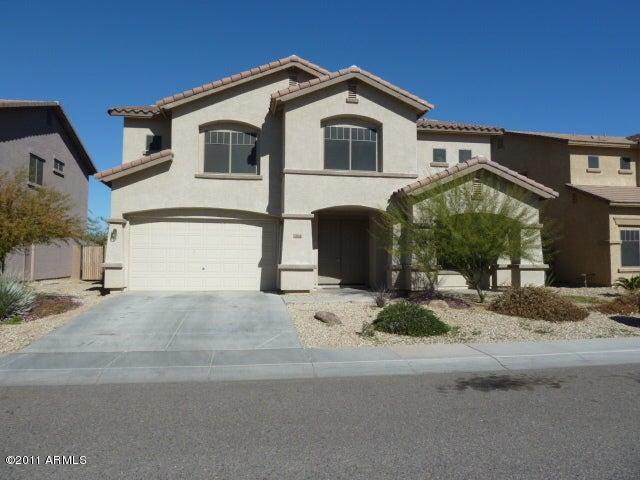 5014 W ST KATERI Drive, Laveen, AZ 85339
