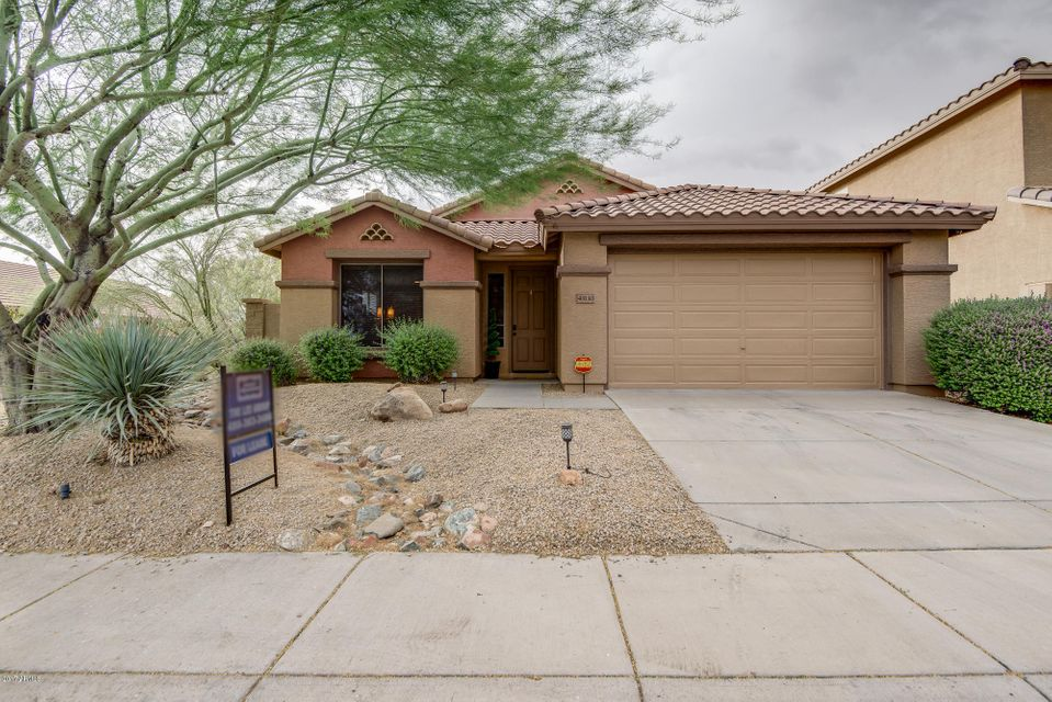 43130 N OUTER BANK Drive, Anthem, AZ 85086