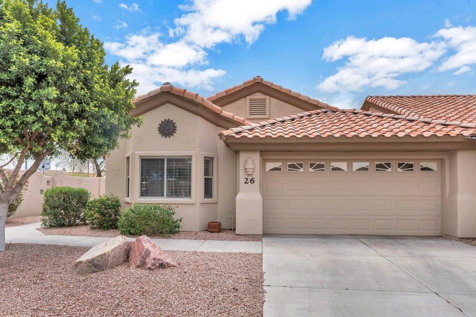 5830 E MCKELLIPS Road 26, Mesa, AZ 85215