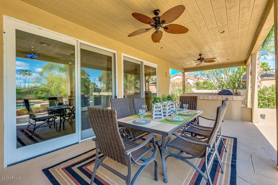 9911 E JENAN Drive Scottsdale, AZ 85260 - MLS #: 5583108