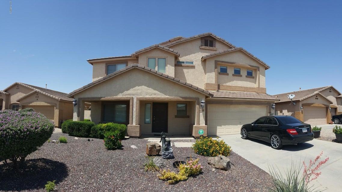 30230 N MESQUITE Drive, Florence, AZ 85132