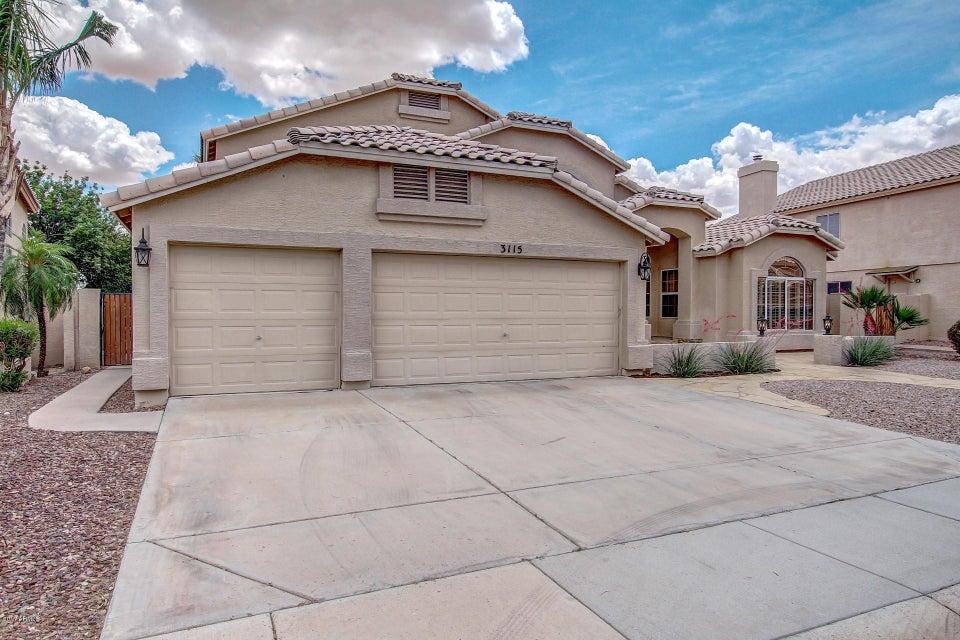 3115 E VERBENA Drive, Phoenix, AZ 85048