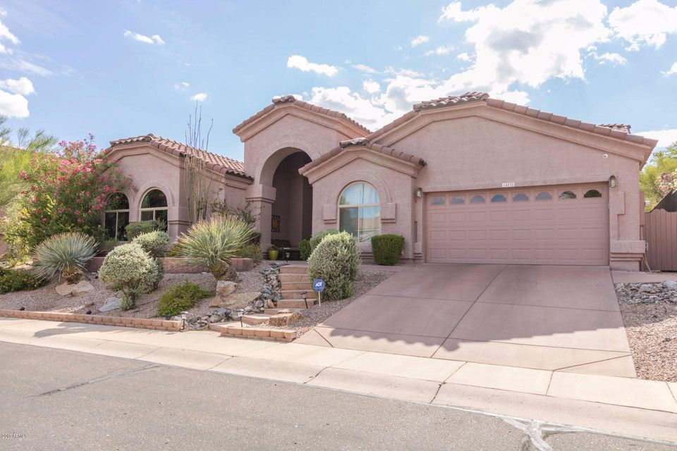 14832 N 19TH Street Phoenix, AZ 85022 - MLS #: 5604222