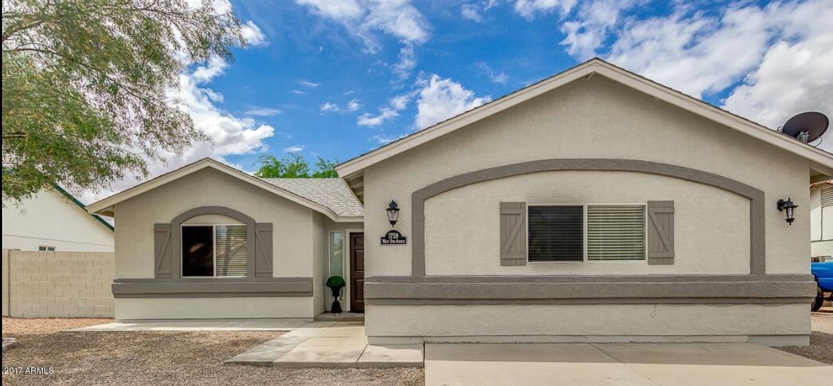 1759 W 11TH Avenue, Apache Junction, AZ 85120