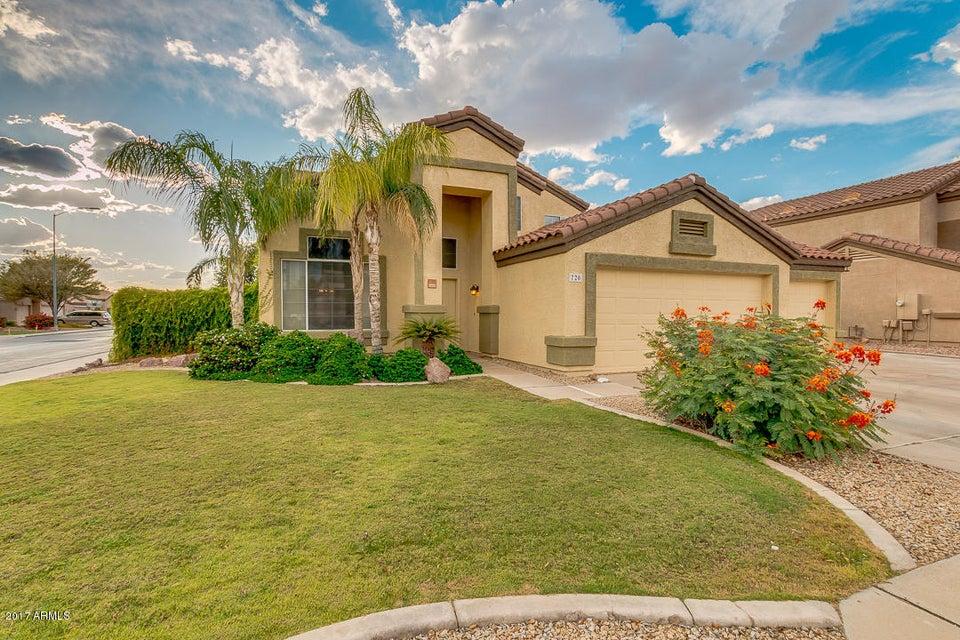 720 S SABRINA Street, Mesa, AZ 85208