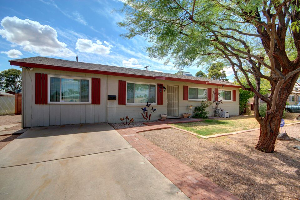 1208 N 75TH Street, Scottsdale, AZ 85257