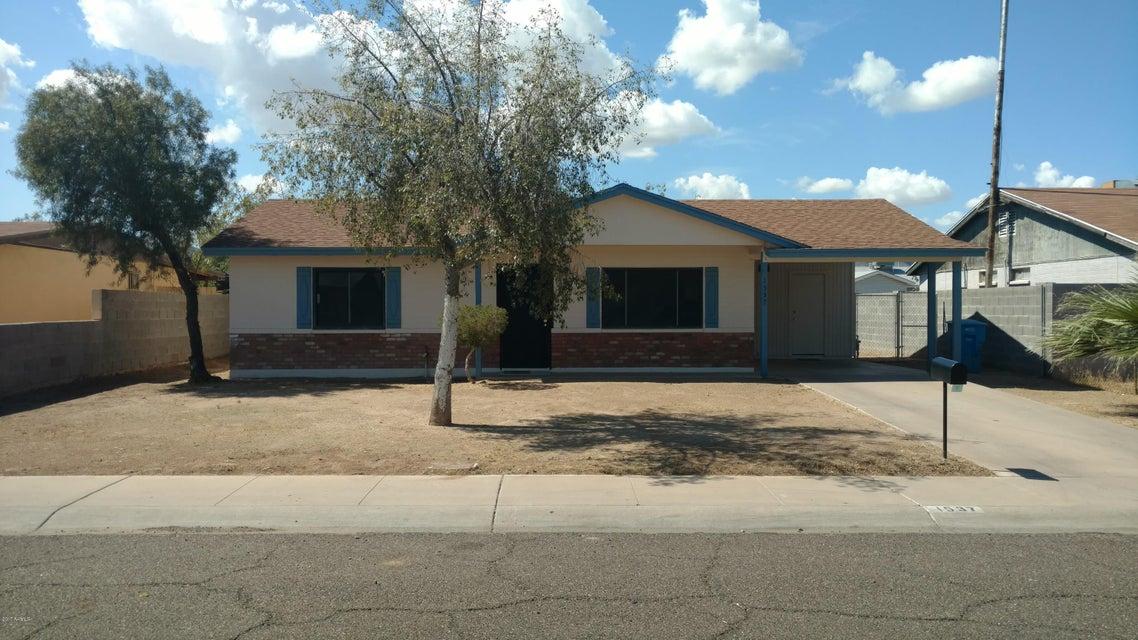 1537 W MALDONADO Road, Phoenix, AZ 85041