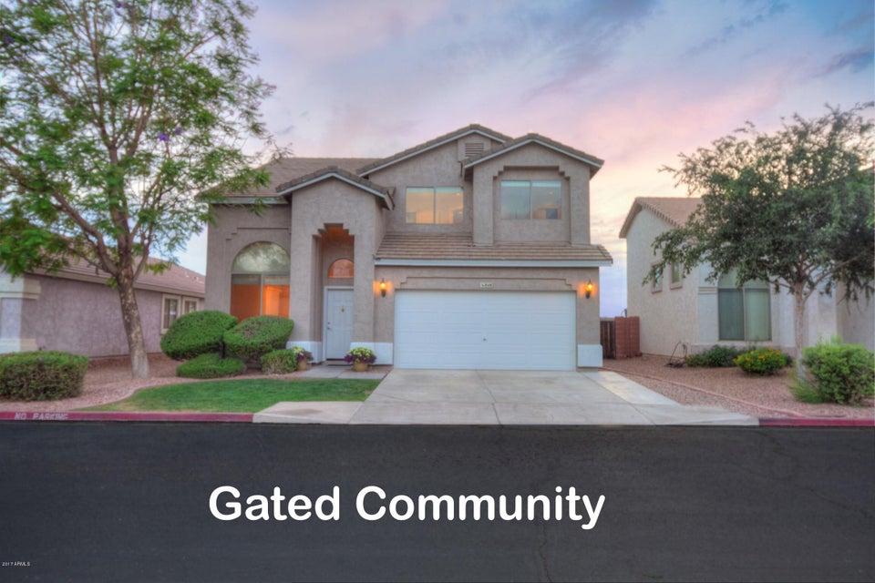 848 S CERISE Circle, Mesa, AZ 85208