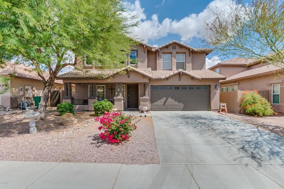 18652 W VOGEL Avenue, Waddell, AZ 85355