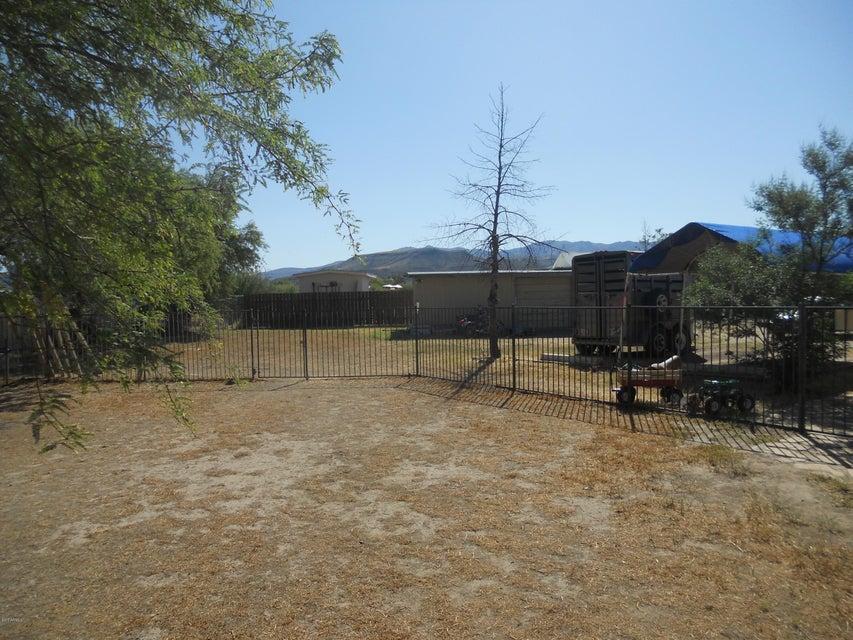 19440 E ABBOTT Street Black Canyon City, AZ 85324 - MLS #: 5605995