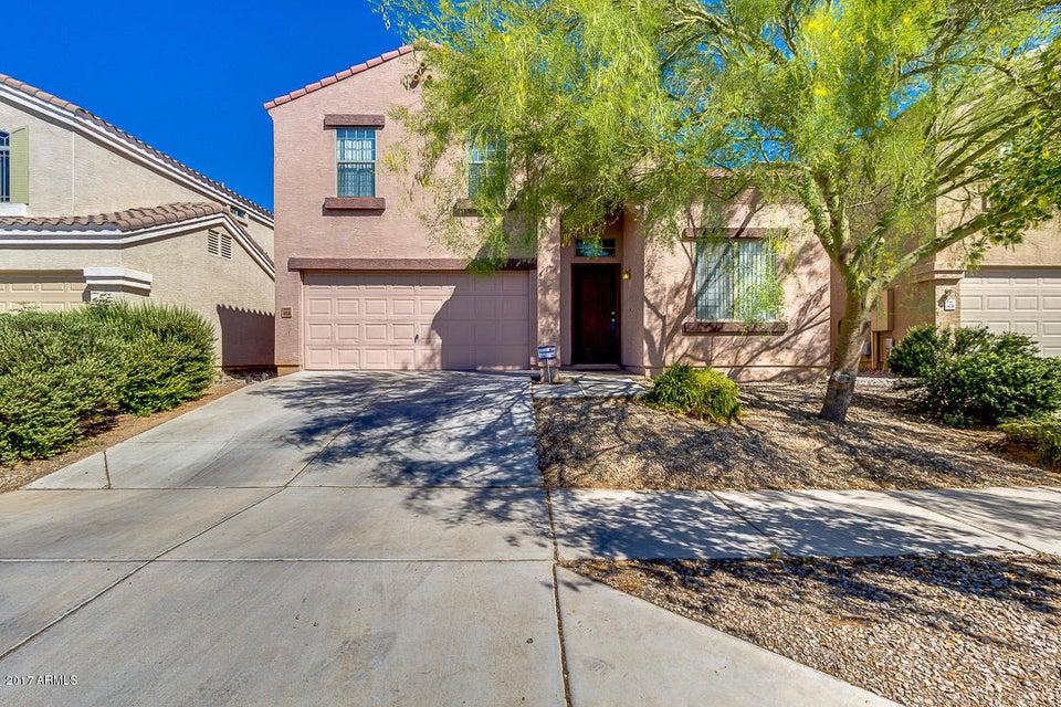 8438 W RILEY Road, Tolleson, AZ 85353