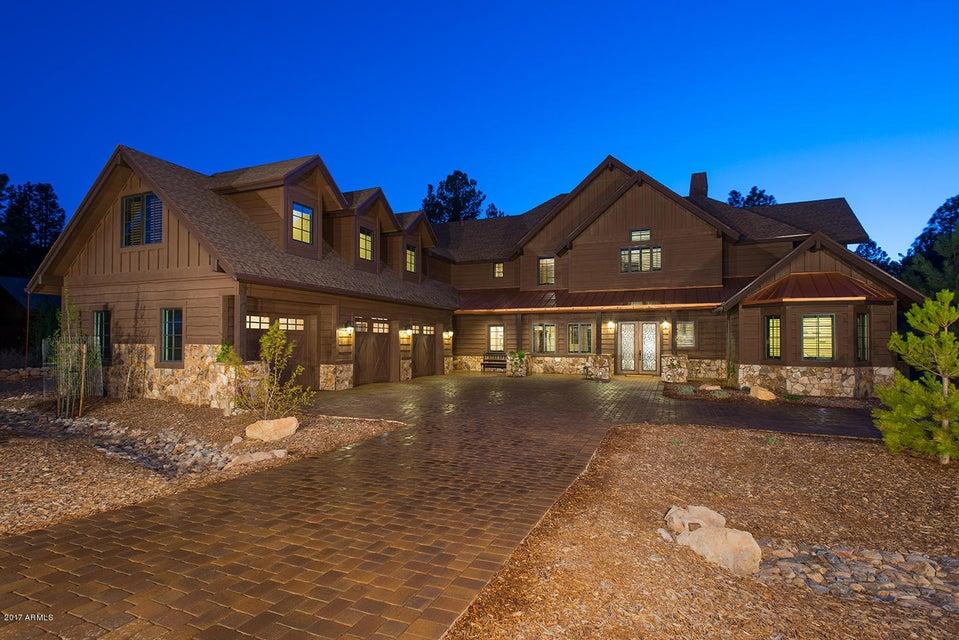 1856 E Sleeper Hollow Court Lot 133, Flagstaff, AZ 86005