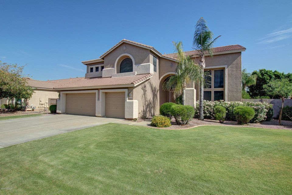 3326 E JEROME Avenue, Mesa, AZ 85204