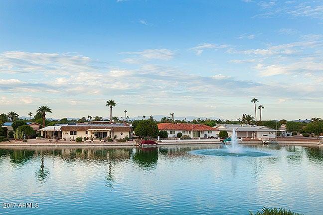 MLS 5603875 10330 W THUNDERBIRD Boulevard Unit A308, Sun City, AZ 85351 Sun City AZ El Dorado
