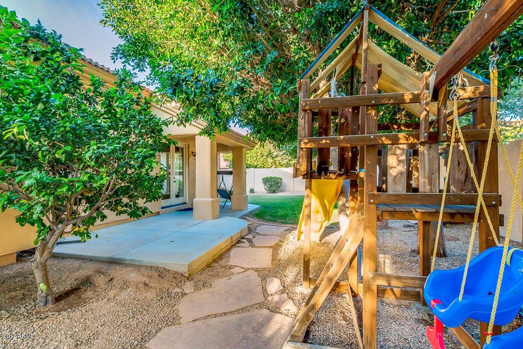 4147 E HALE Circle Mesa, AZ 85205 - MLS #: 5607875