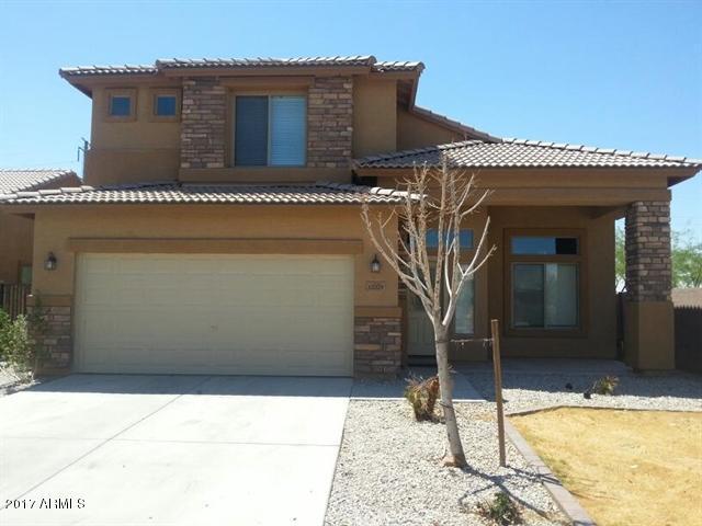 12225 W RIVERSIDE Avenue, Tolleson, AZ 85353