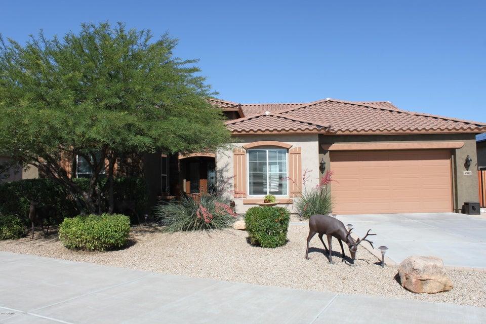 47882 N NAVIDAD Court, Gold Canyon, AZ 85118