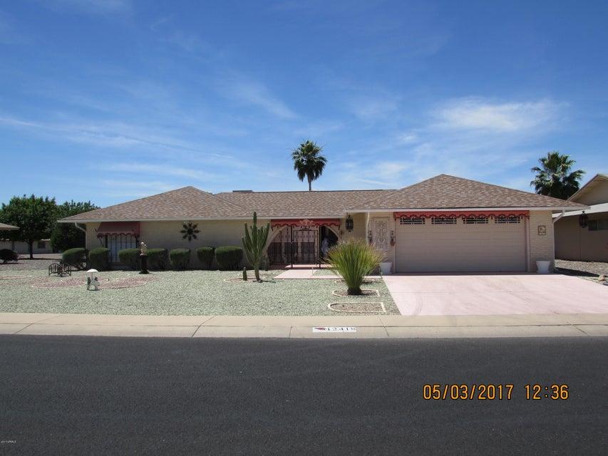12418 N 98th Avenue, Sun City, AZ 85351