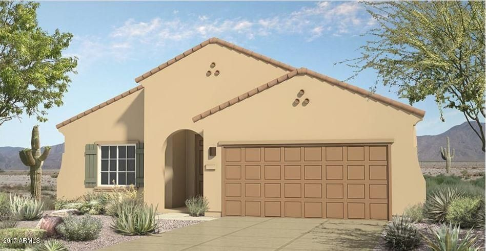 MLS 5603926 27080 N 174TH Drive, Surprise, AZ 85387 Surprise AZ Desert Oasis