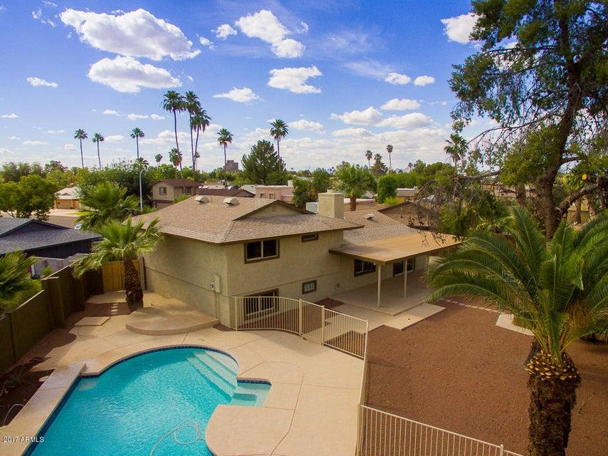 MLS 5603267 1737 E MANHATTON Drive, Tempe, AZ 85282 Tempe AZ Tempe Gardens