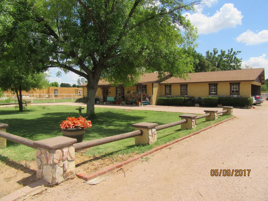 1115 S 130th Street, Gilbert, AZ 85233