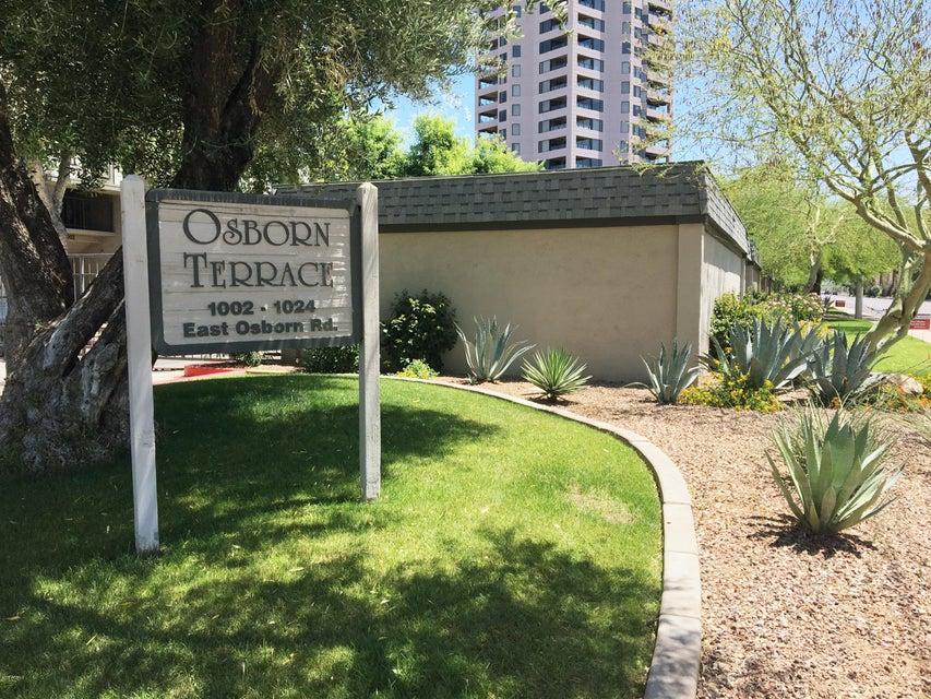1020 E OSBORN Road A, Phoenix, AZ 85016
