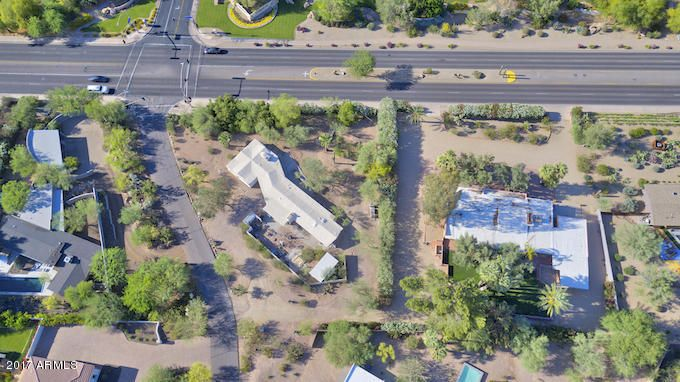 5335 E LINCOLN Drive Paradise Valley, AZ 85253 - MLS #: 5603929