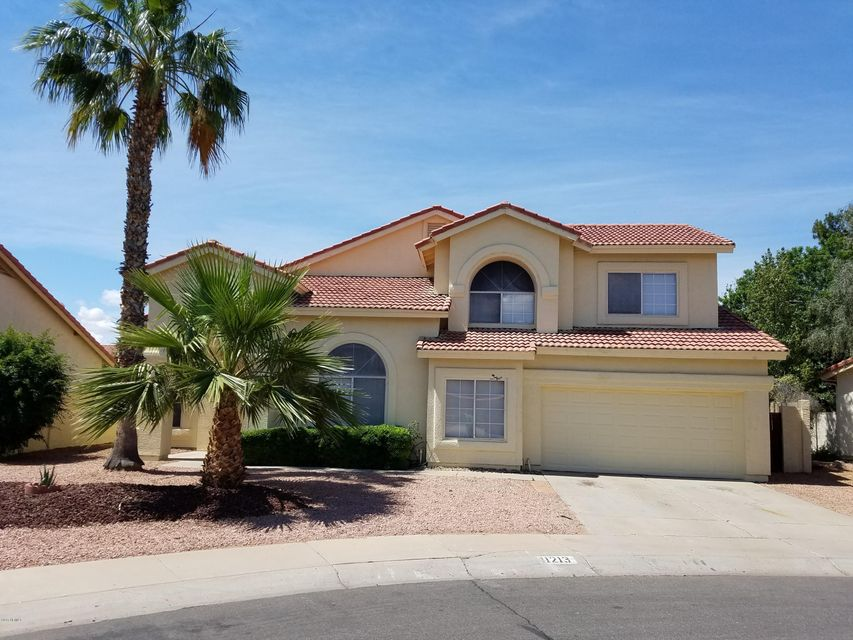 11213 W IVORY Lane, Avondale, AZ 85392