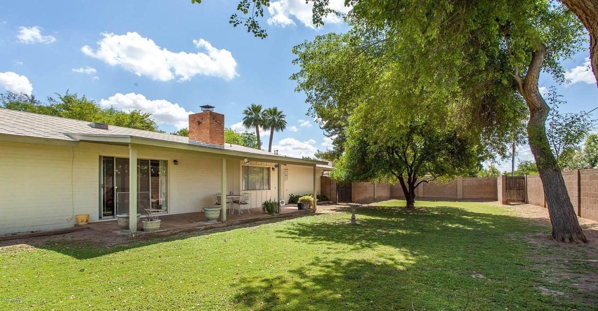 4615 E CALLE DEL MEDIO Phoenix, AZ 85018 - MLS #: 5604059
