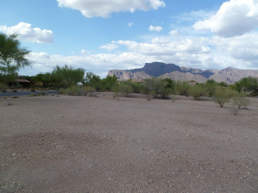 3868 S GAMBEL QUAIL Way Lot 15, Gold Canyon, AZ 85118