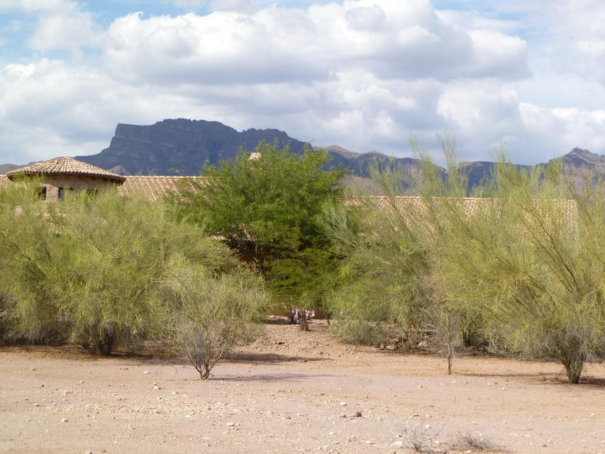3828 S GAMBEL QUAIL Way Lot 16, Gold Canyon, AZ 85118
