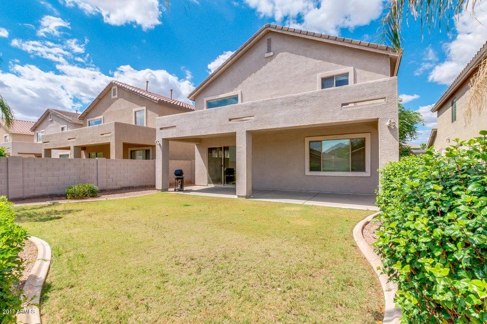 MLS 5602668 10281 W ROBIN Lane, Peoria, AZ 85383 Peoria AZ Camino A Lago