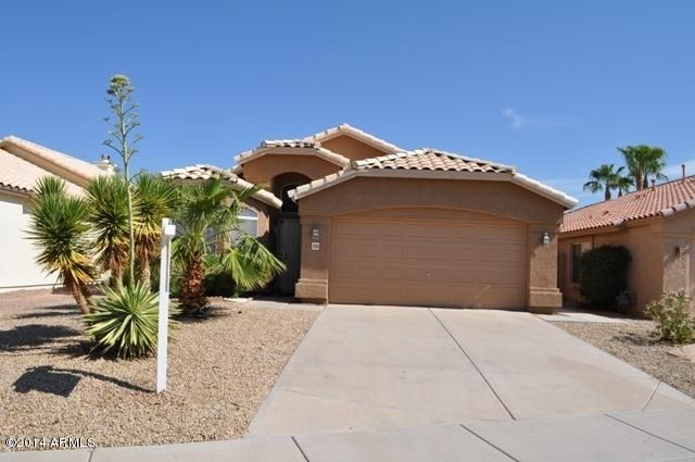 1290 W JEANINE Drive, Tempe, AZ 85284