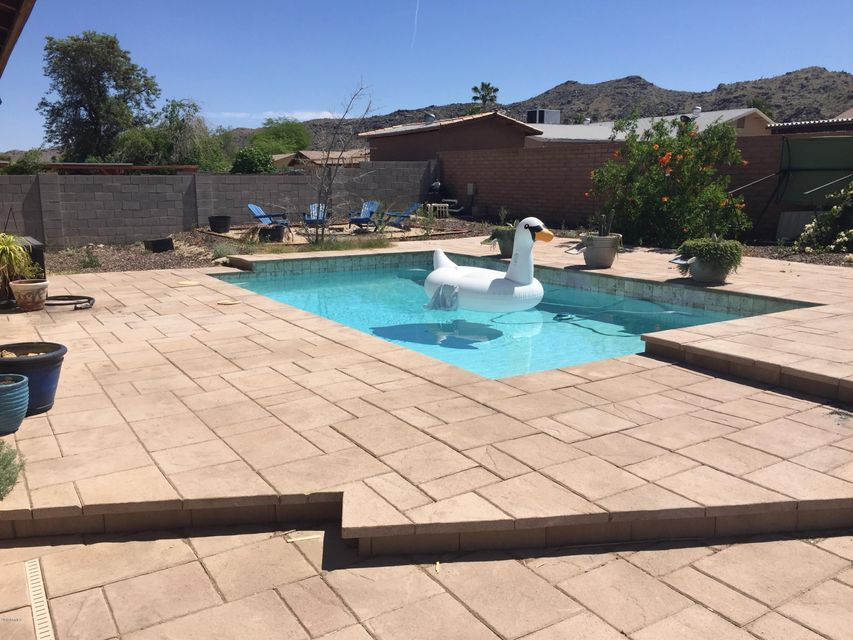 MLS 5614123 1901 E SOUTH MOUNTAIN Avenue, Phoenix, AZ Scenic