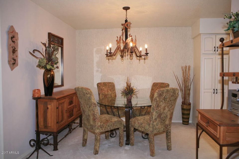 9708 E VIA LINDA Unit 2357 Scottsdale, AZ 85258 - MLS #: 5604797