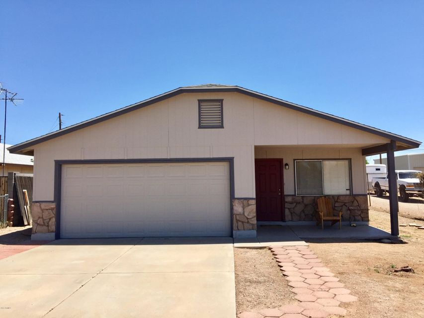 341 N Keith Street, Apache Junction, AZ 85120