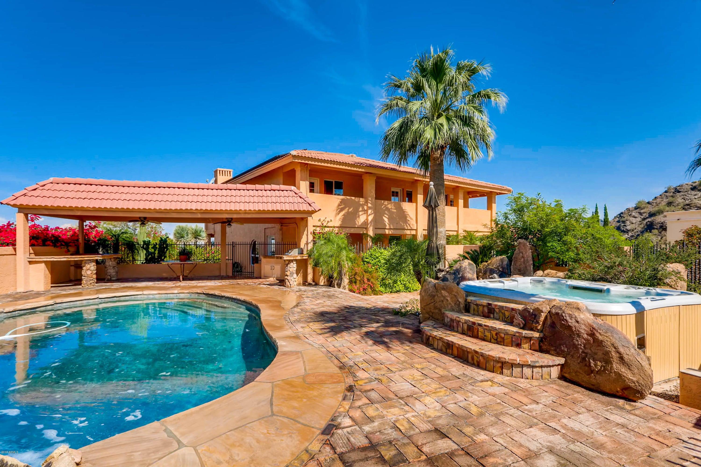 2122 E KALER Drive Phoenix, AZ 85020 - MLS #: 5604216