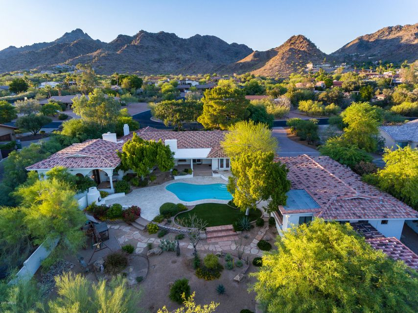 3401 E CLAREMONT Avenue, Paradise Valley, AZ 85253