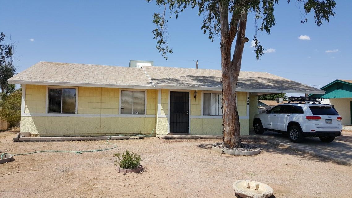 340 W 22ND Avenue, Apache Junction, AZ 85120