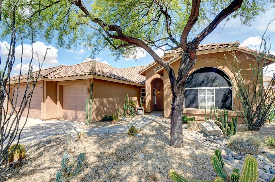 4514 E MAZATZAL Drive, Cave Creek, AZ 85331