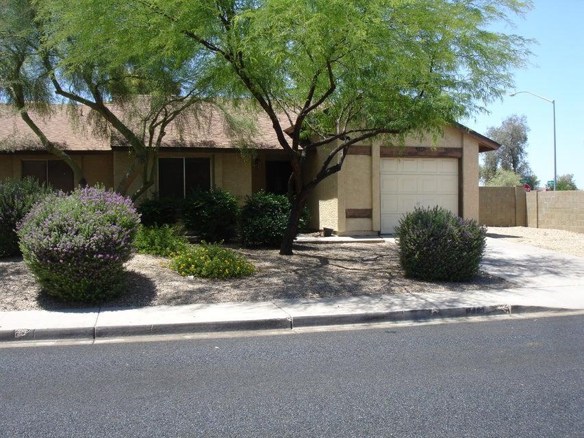 1704 S ROBIN Lane Mesa, AZ 85204 - MLS #: 5603499