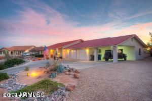 669 N MADISON Street, Wickenburg, AZ 85390